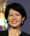 Kyoko Kondo -  Administrative Assistant
