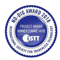 Logo-No-Dig Award