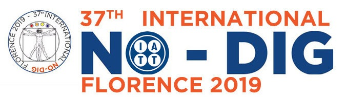 Logo- No-Dig Florence